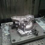 N Engine Case M/C