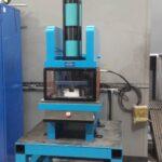 Air / Oil Press & Tool