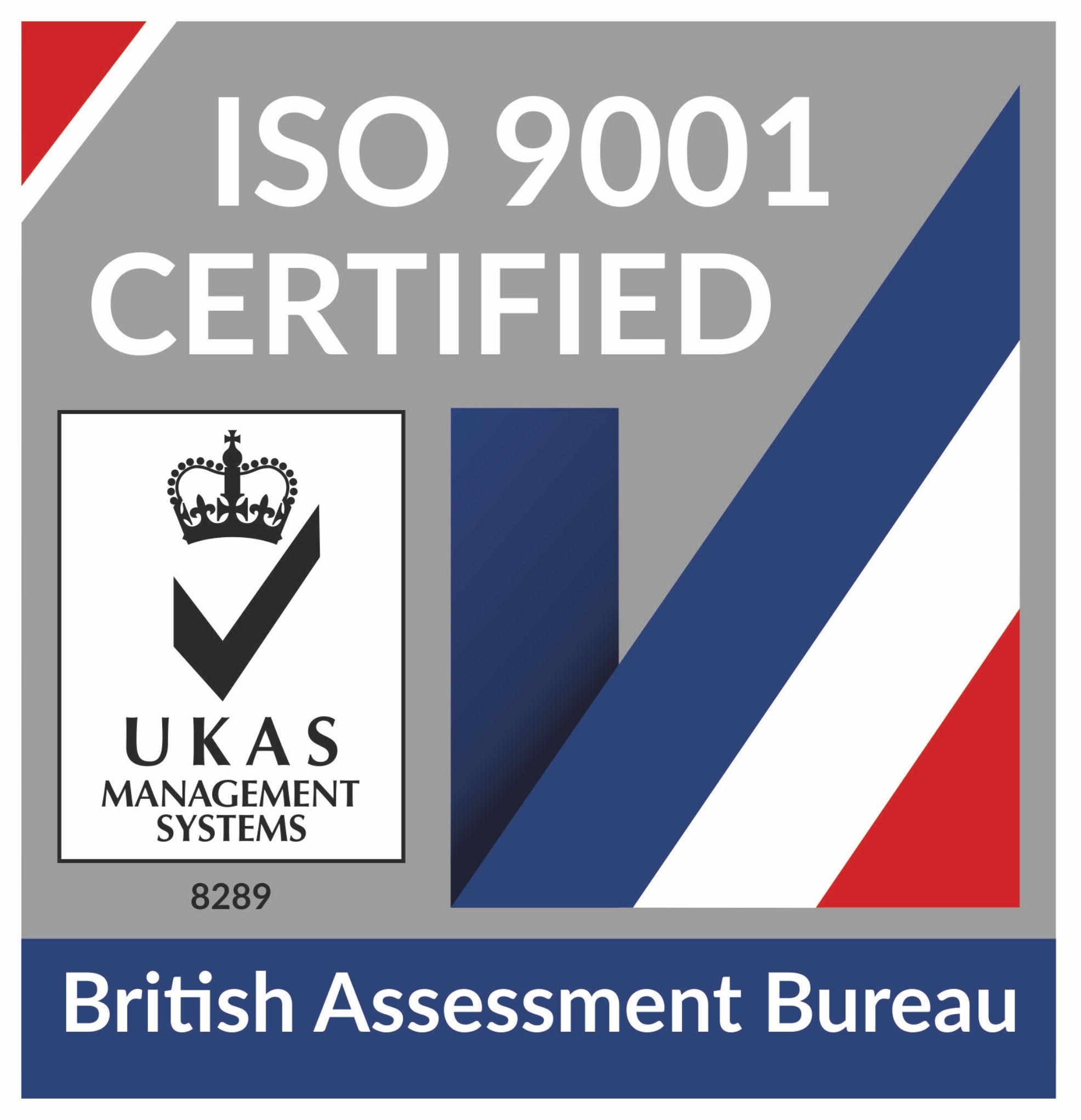 BAB UKAS-ISO-9001